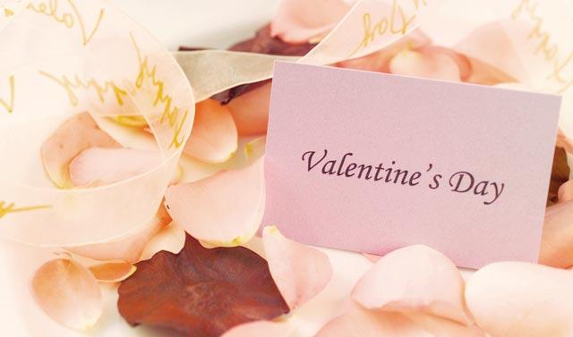 Valentine's Day Predeal